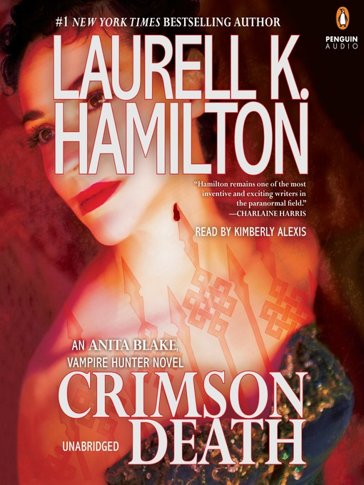 Title details for Crimson Death by Laurell K. Hamilton - Available